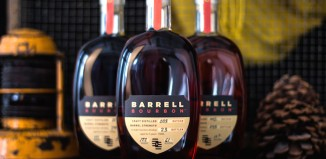Barrel Bourbon Whiskey