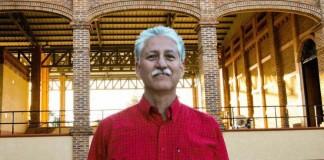 DeLeone Distiller Miguel Cedeño Cruz.