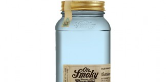 Ole Smoky Blue Flame Moonshine