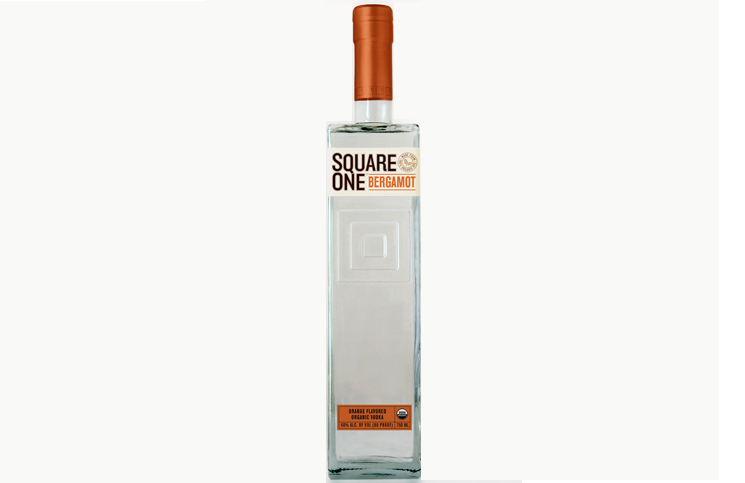 Square One Bergamot