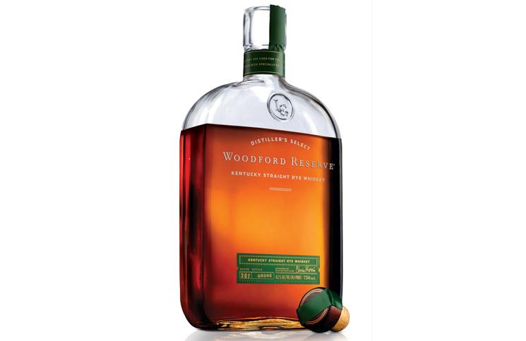 Woodford Reserve Rye Whiskey