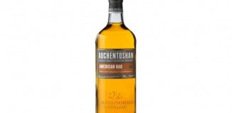 Achentoshan American Oak Scotch Whisky
