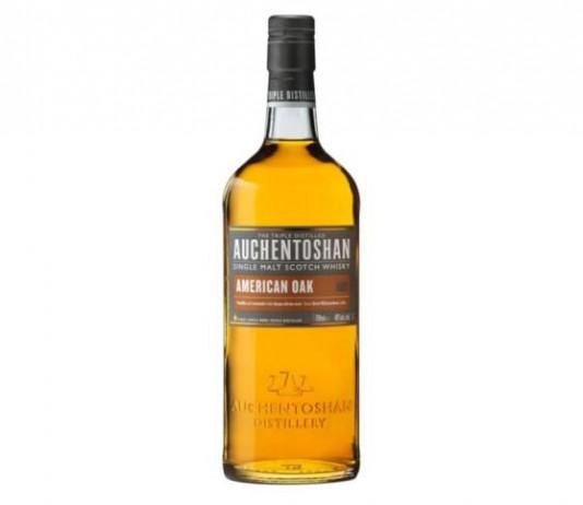 Achentoshan American Oak Scotch Whisky
