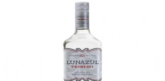 Luna Azul Primero Anejo Tequila