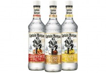 Captain Morgan Flavored Rum