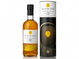 Yellow Spot Irish Whiskey