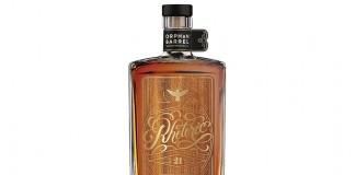 Orphan Barrel Rhetoric 21 Year Old Kentucky Straight Bourbon Whiskey