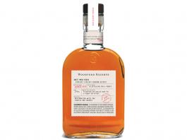 Woodford Reserve Distillery Series Sweet Mash Redux Kentucky Straight Bourbon Whiskey