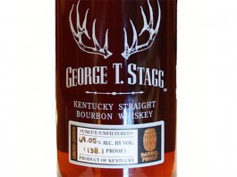 George T. Stagg 2015