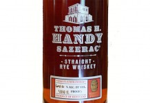 Thomas H. Handy Sazerac