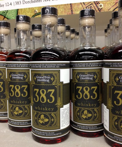 383 Wink & Nod Whiskey