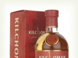 Kilchoman Single Cask Release