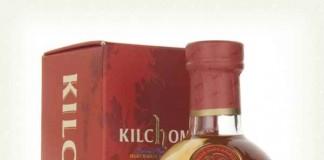 Kilchoman Single Cask Release