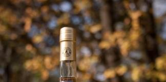 Sapling Vermont Maple Rye Whiskey