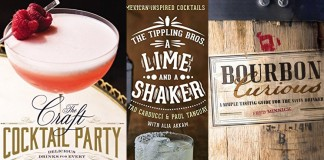 Best Cocktail Books