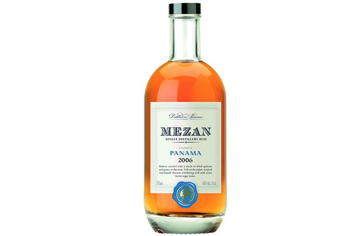 Mezan Panama Rum 2006