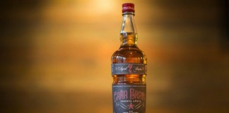 Cana Brava 7 Year Old Rum