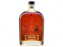 Parce 12 Year Old Columbian Rum