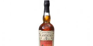 Plantation Stiggins' Fancy Dark Pineapple Rum