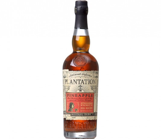 Plantation Stiggins' Fancy Dark Pineapple Rum