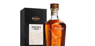 Wild Turkey Master's Keep Bourbon