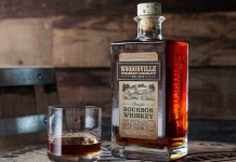 Woodinville Whiskey Company Straight Bourbon